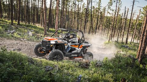 2018 Polaris RZR XP Turbo EPS in San Diego, California