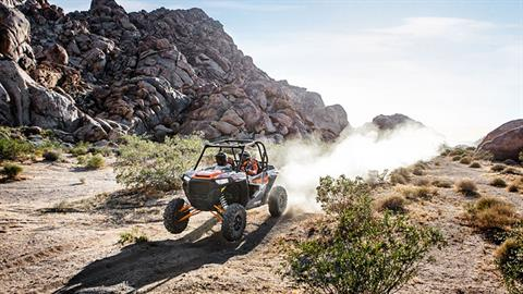 2018 Polaris RZR XP Turbo EPS in Cleveland, Texas - Photo 3