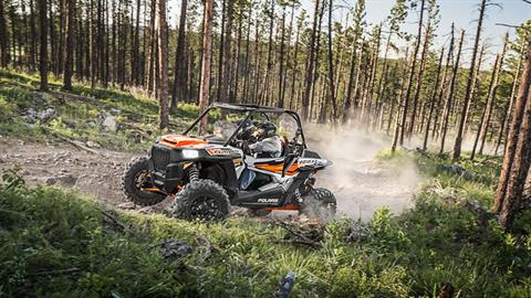 2018 Polaris RZR XP Turbo EPS in Little Falls, New York