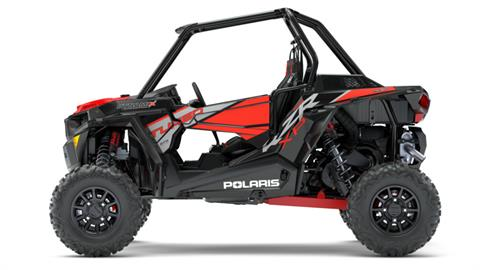 2018 Polaris RZR XP Turbo EPS Dynamix Edition in Statesville, North Carolina
