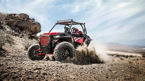 2018 Polaris RZR XP Turbo EPS Dynamix Edition in Eastland, Texas