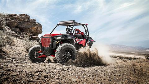 2018 Polaris RZR XP Turbo EPS Dynamix Edition in Castaic, California