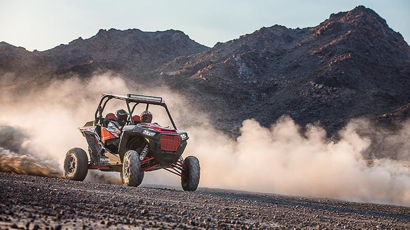 2018 Polaris RZR XP Turbo EPS Dynamix Edition in EL Cajon, California - Photo 8