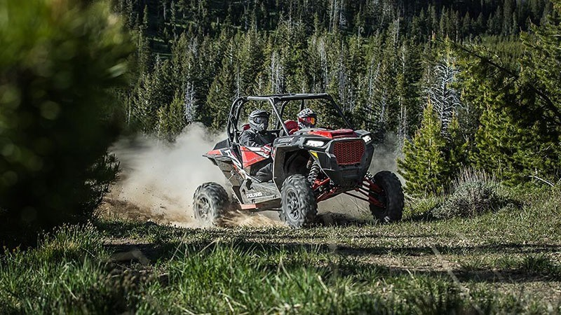 2018 Polaris RZR XP Turbo EPS Dynamix Edition in Ottumwa, Iowa