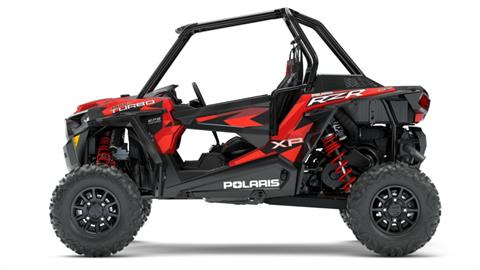 2018 Polaris RZR XP Turbo EPS Fox Edition in Three Lakes, Wisconsin