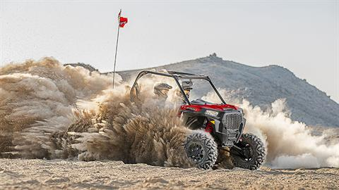 2018 Polaris RZR XP Turbo EPS Fox Edition in EL Cajon, California - Photo 4