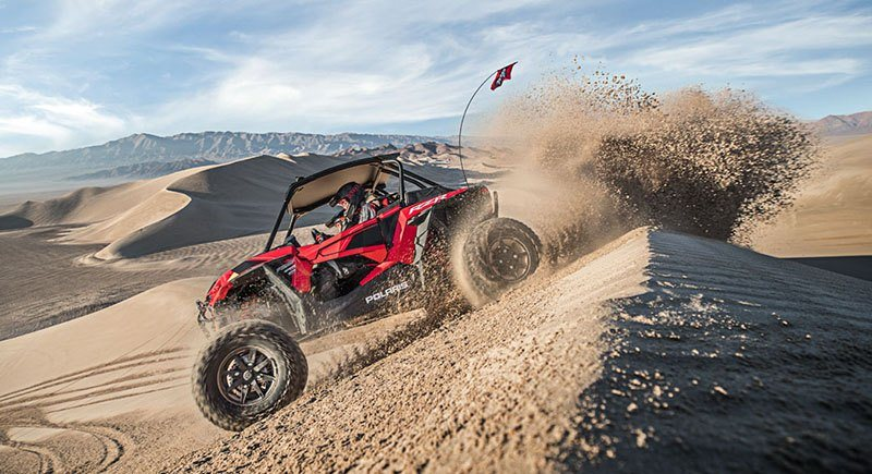 2018 Polaris RZR XP Turbo S in Caroline, Wisconsin