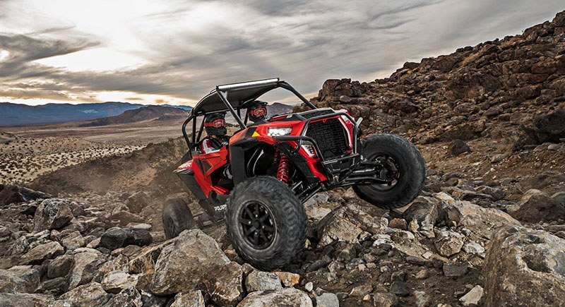 2018 Polaris RZR XP Turbo S in Utica, New York - Photo 4