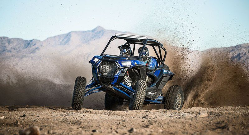 2018 Polaris RZR XP Turbo S 2