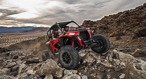 2018 Polaris RZR XP Turbo S in Salinas, California