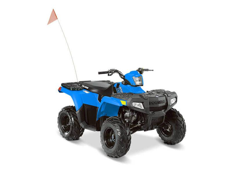2019 Polaris Sportsman 110 EFI in Oxford, Maine - Photo 1