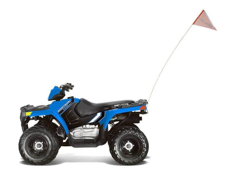 2019 Polaris Sportsman 110 EFI in Hamburg, New York