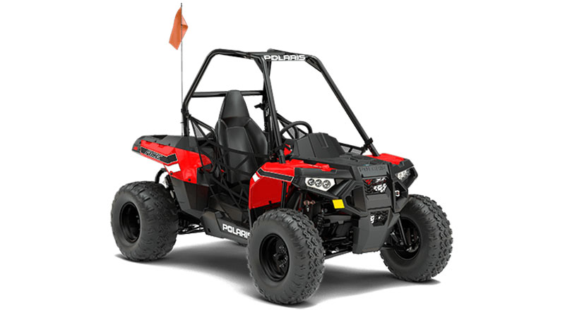 2019 Polaris Ace 150 EFI in Barre, Massachusetts - Photo 1