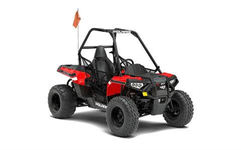 2019 Polaris Ace 150 EFI in Malone, New York