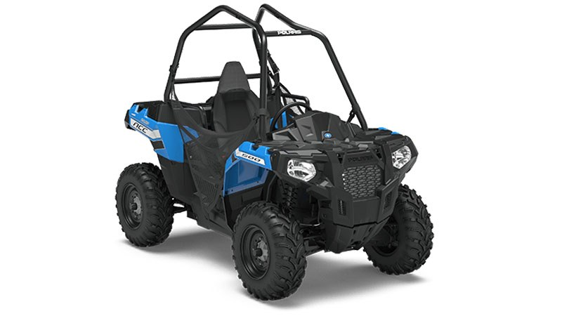 2019 Polaris Ace 500 in Stillwater, Oklahoma - Photo 1