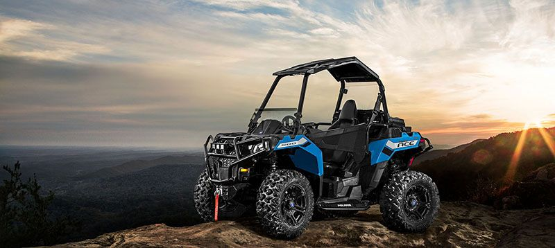 2019 Polaris Ace 500 in Cambridge, Ohio - Photo 4