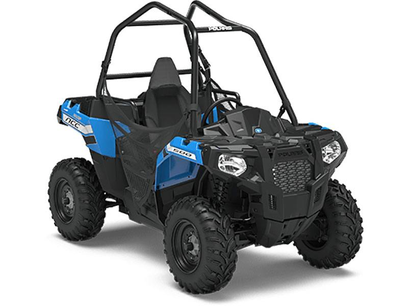2019 Polaris Ace 500 in Pascagoula, Mississippi