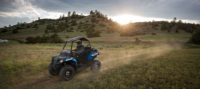 2019 Polaris Ace 500 in Duck Creek Village, Utah