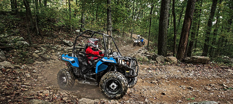 2019 Polaris Ace 500 in Unity, Maine