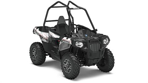 2019 Polaris Ace 570 EPS in Clyman, Wisconsin
