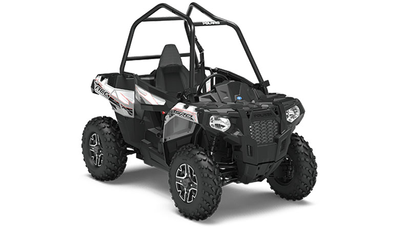 2019 Polaris Ace 570 EPS in Newport, New York - Photo 1