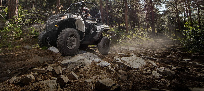 2019 Polaris Ace 570 EPS in Dimondale, Michigan - Photo 4