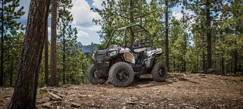 2019 Polaris Ace 570 EPS in Ironwood, Michigan