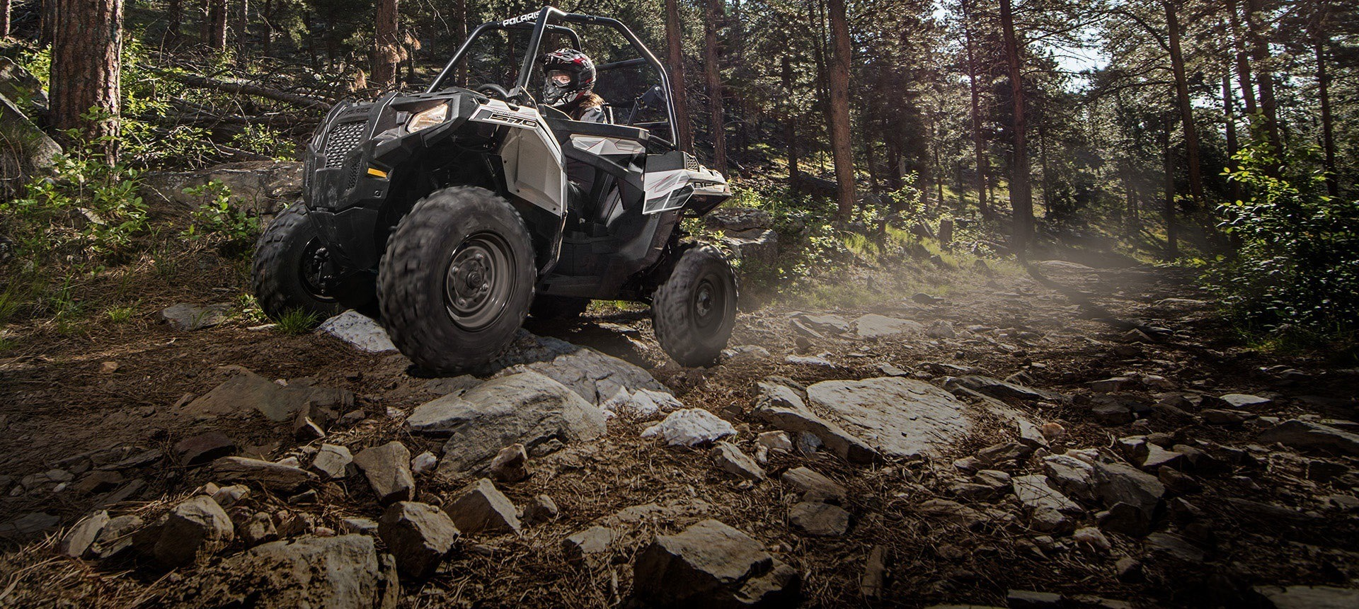 2019 Polaris Ace 570 EPS in Unionville, Virginia