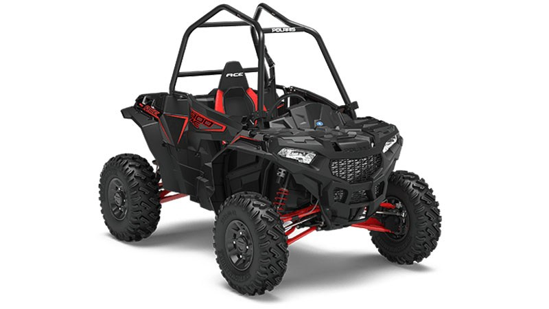 2019 Polaris Ace 900 XC in Iowa City, Iowa