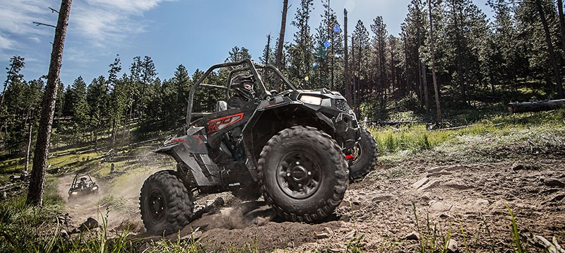 2019 Polaris Ace 900 XC in Conroe, Texas