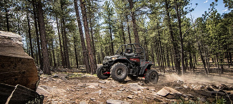 2019 Polaris Ace 900 XC in Sterling, Illinois