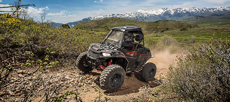 2019 Polaris Ace 900 XC in Milford, New Hampshire