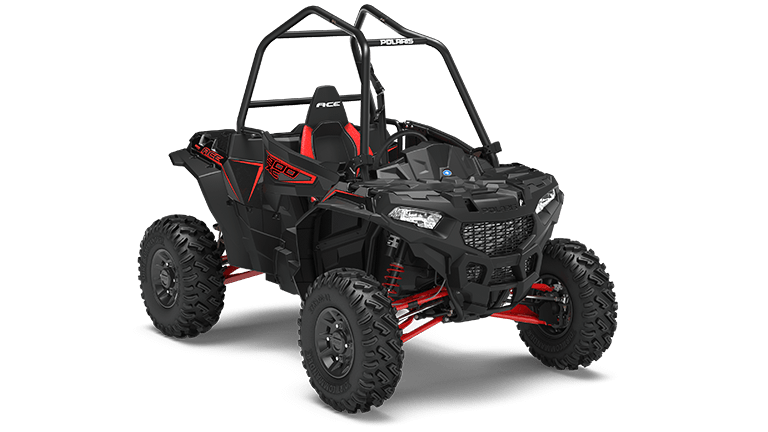 2019 Polaris Ace 900 XC in Woodruff, Wisconsin