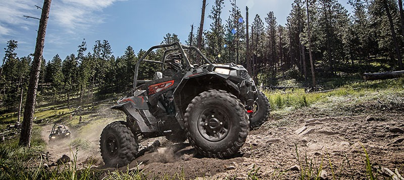 2019 Polaris Ace 900 XC in Wapwallopen, Pennsylvania