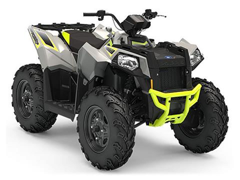 2019 Polaris Scrambler 850 in Calmar, Iowa