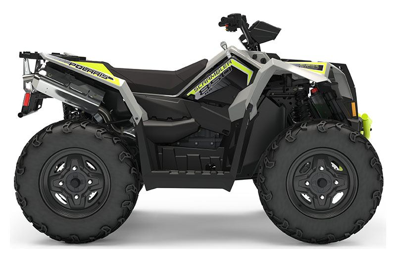 2019 Polaris Scrambler 850 in Adams, Massachusetts - Photo 2