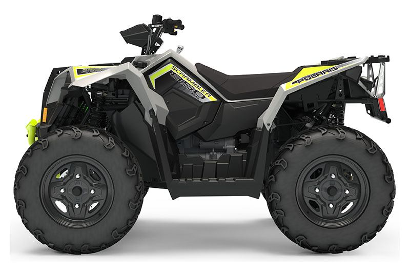 2019 Polaris Scrambler 850 in Kansas City, Kansas - Photo 3