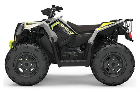 2019 Polaris Scrambler 850 in Bennington, Vermont - Photo 3