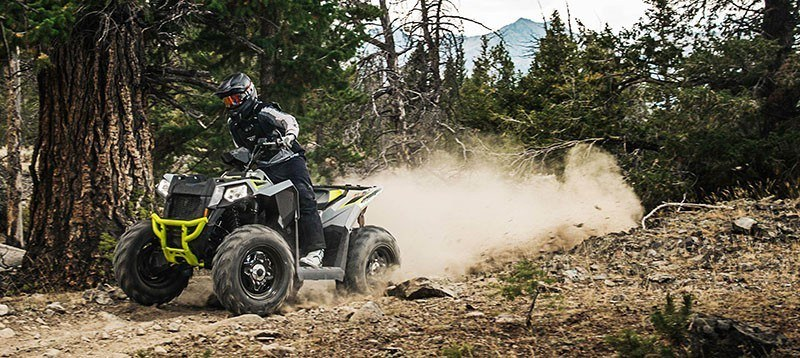 2019 Polaris Scrambler 850 in Antigo, Wisconsin
