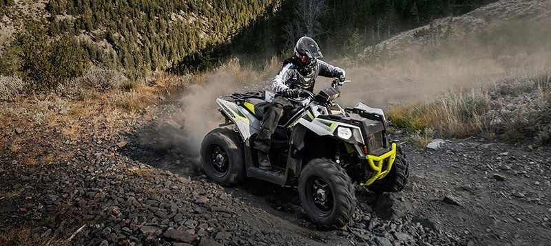 2019 Polaris Scrambler 850 in Bennington, Vermont - Photo 5
