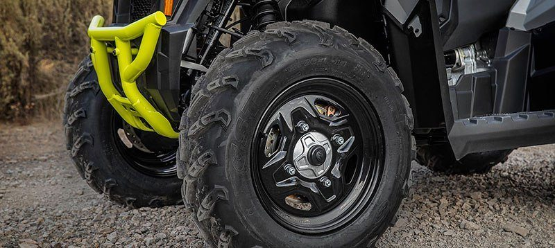 2019 Polaris Scrambler 850 in Baldwin, Michigan