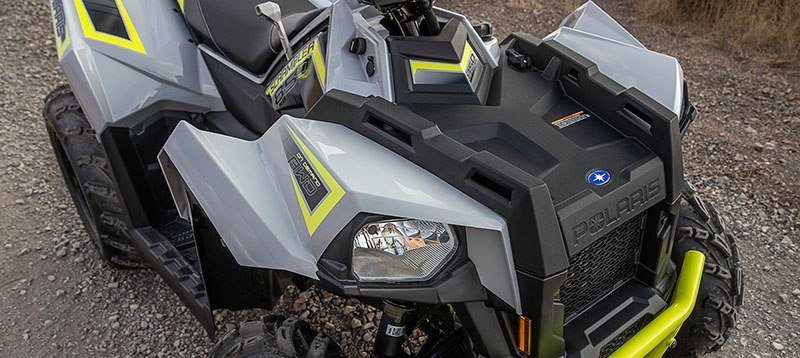 2019 Polaris Scrambler 850 in Springfield, Ohio