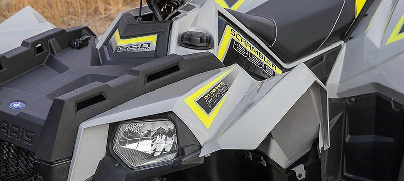 2019 Polaris Scrambler 850 in Bennington, Vermont - Photo 8