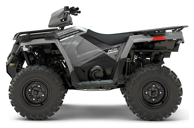 2019 Polaris Sportsman 570 EPS Utility Edition in Wichita Falls, Texas