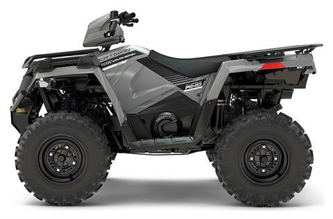 2019 Polaris Sportsman 570 EPS Utility Edition in Amory, Mississippi - Photo 2