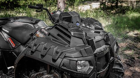 2019 Polaris Sportsman 850 High Lifter Edition in Jamestown, New York - Photo 5