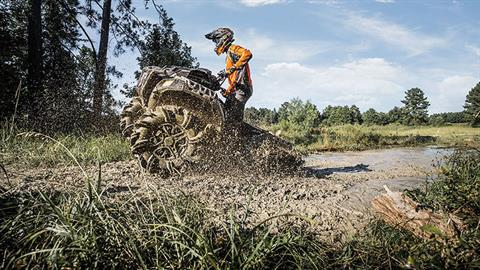 2019 Polaris Sportsman XP 1000 High Lifter Edition in Statesville, North Carolina - Photo 4