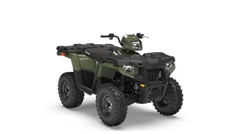 2019 Polaris Sportsman 450 H.O. in Eagle Bend, Minnesota
