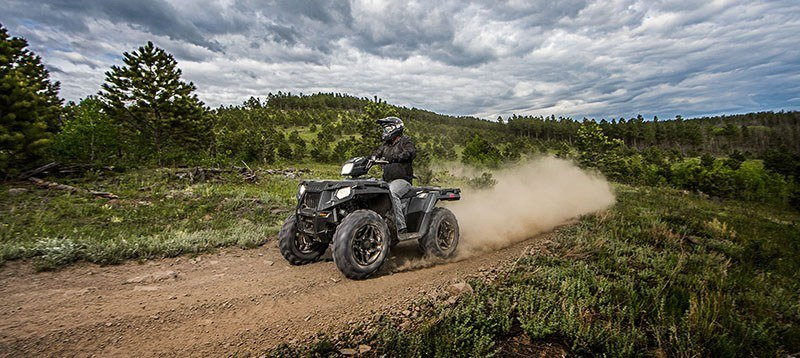 2019 Polaris Sportsman 570 Camo in Barre, Massachusetts