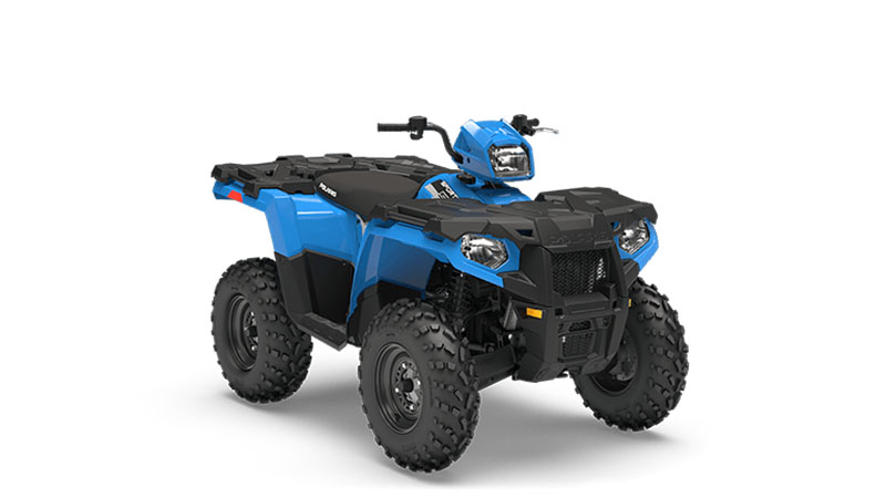 2019 Polaris Sportsman 570 in Monroe, Washington